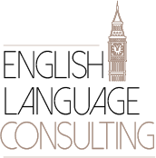 English Language Consulting
